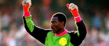 les plus grands gardiens africains de l'histoire
