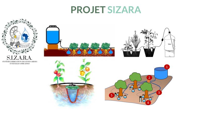 sizara projet