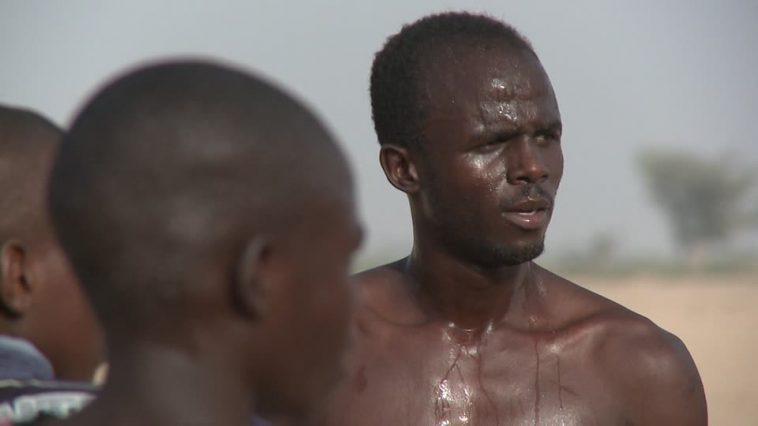 supporter chaleur afrique