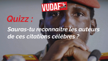 vudaf quizz citations