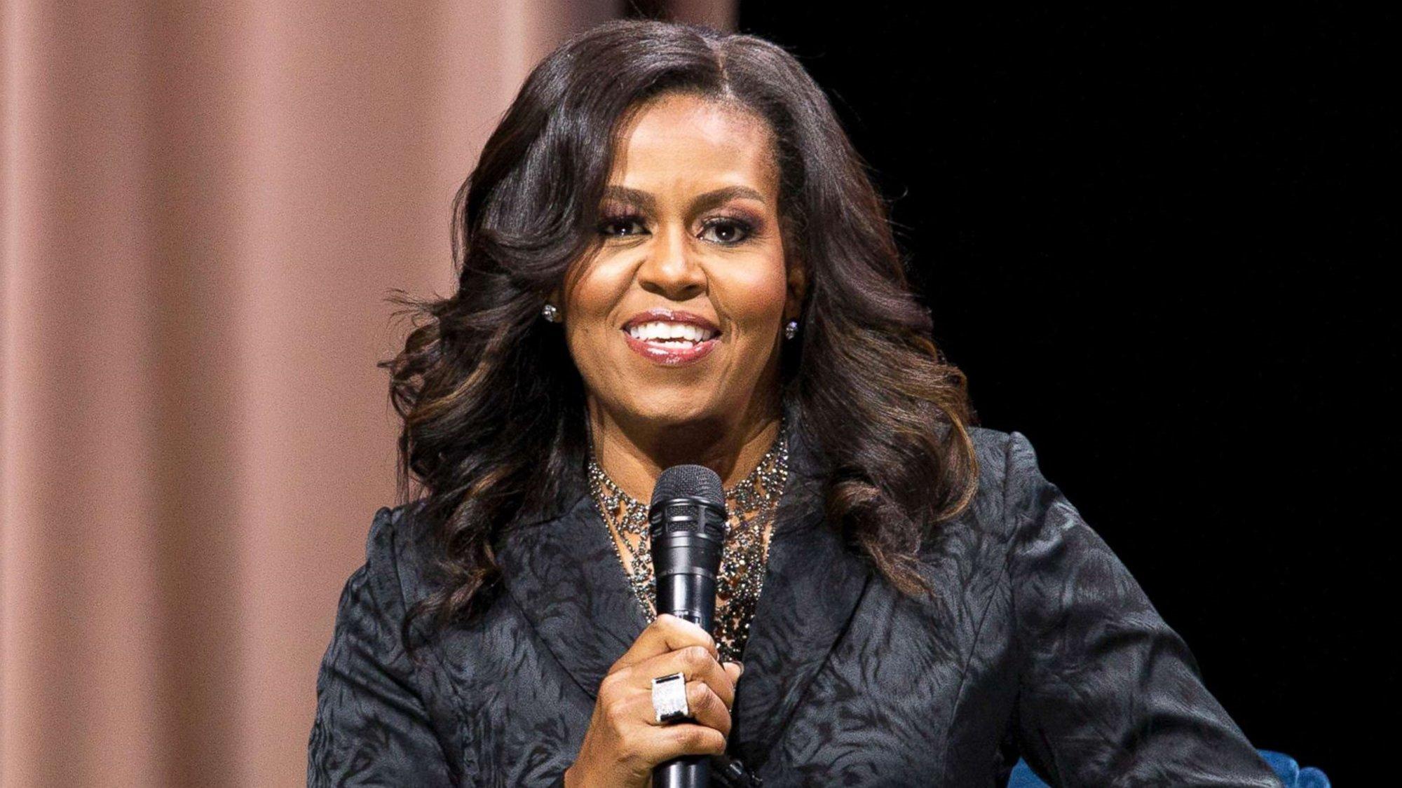 origines de Michelle Obama