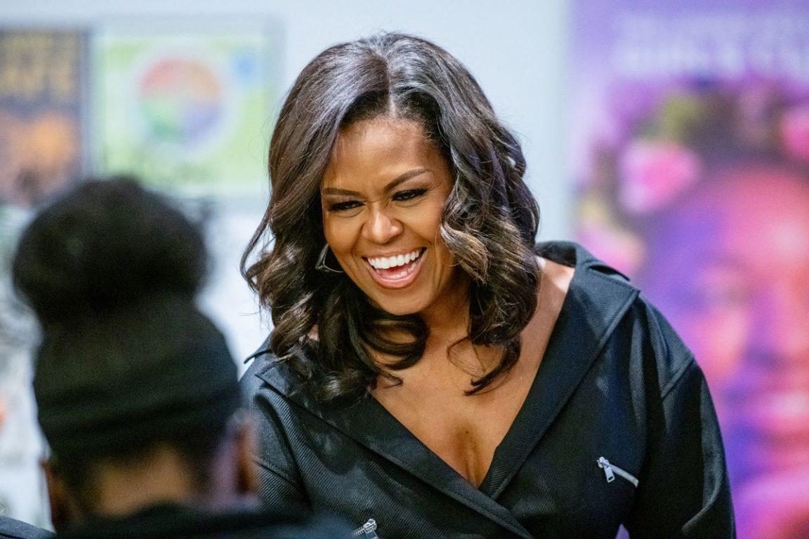 MichelleObama origines