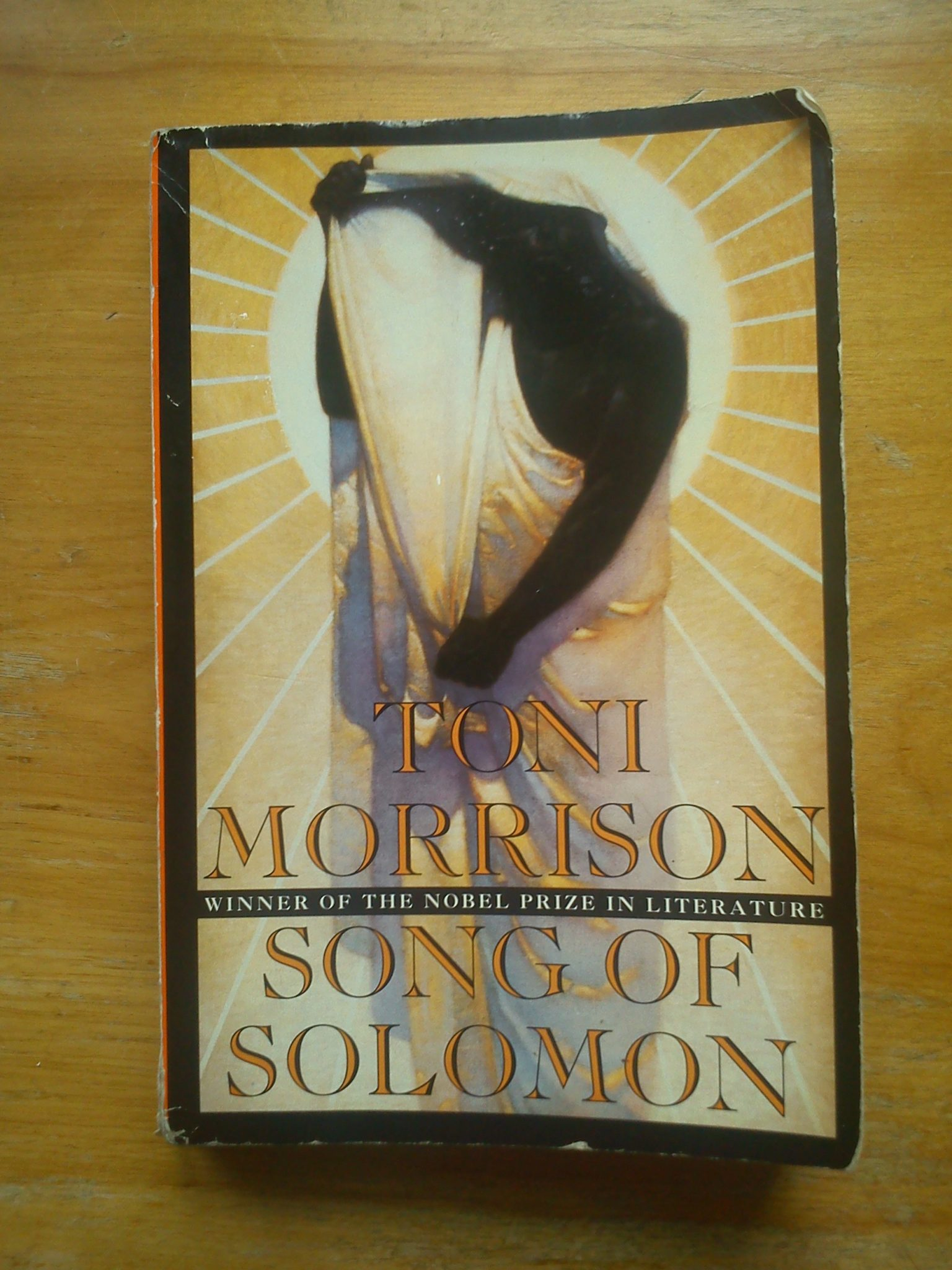 Song Solomon