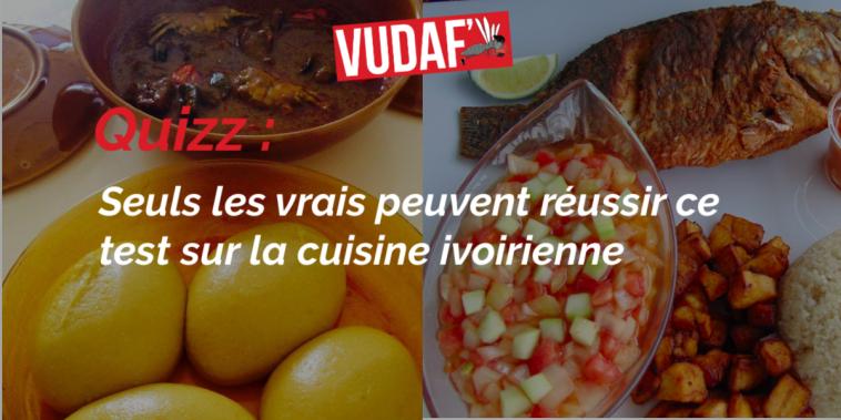 cuisine et plats côte d'ivoire