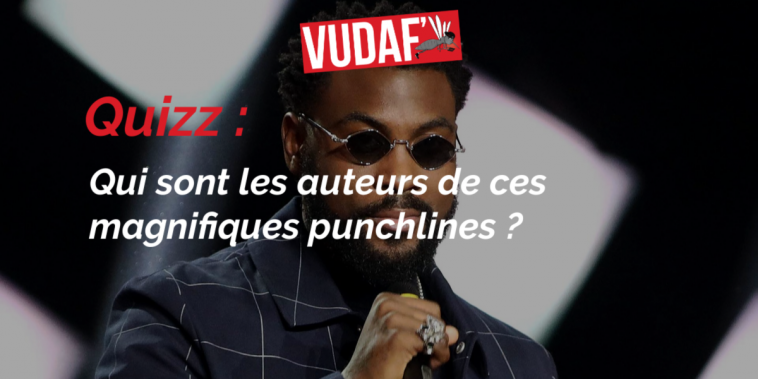 vudaf quizz rap punchlines