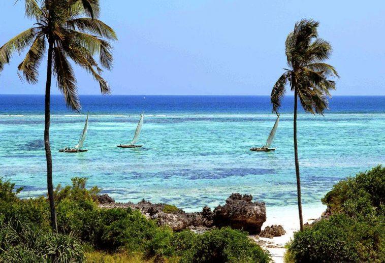 îles aux épices de Zanzibar