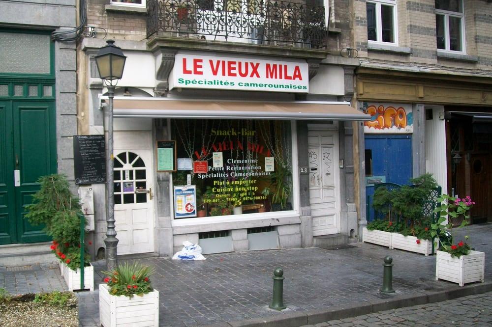 Le Vieux Mila