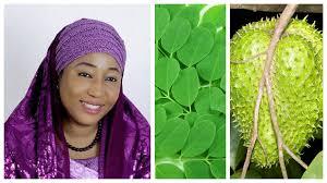 Mansurah Abdulazeez plantes