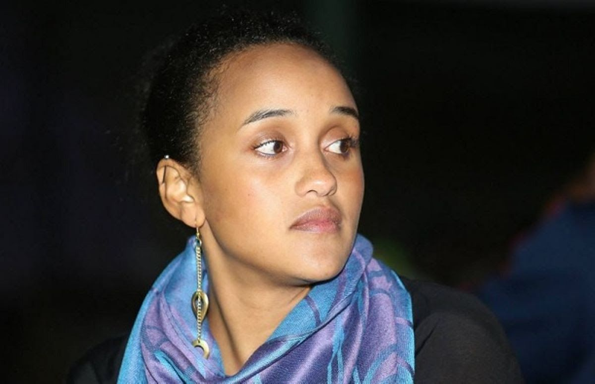 Ngina Kenyatta