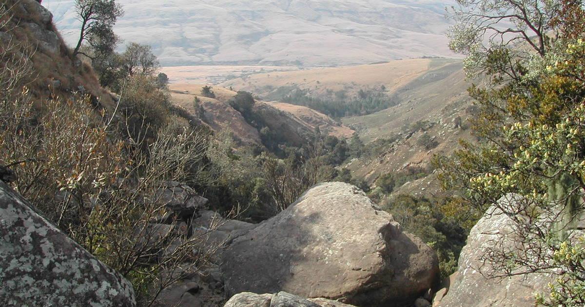 Parc Maloti-Drakensberg