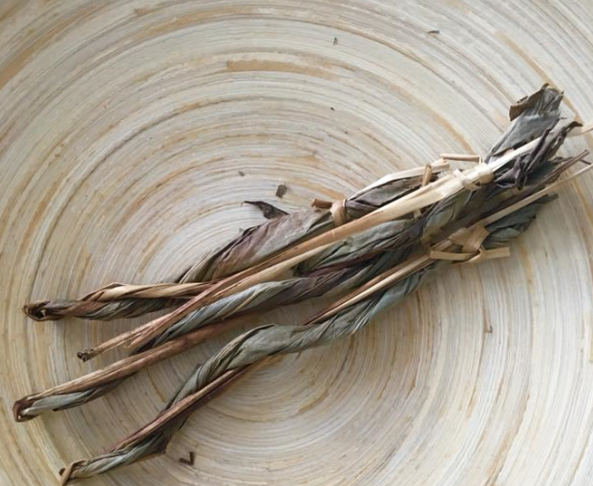 feuilles de kablè