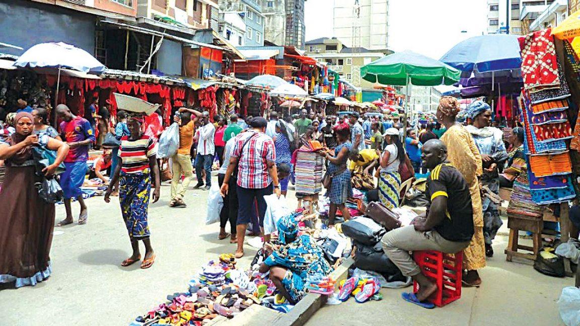 marchés nigeria