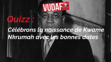 vudaf quizz Nkrumahkwame