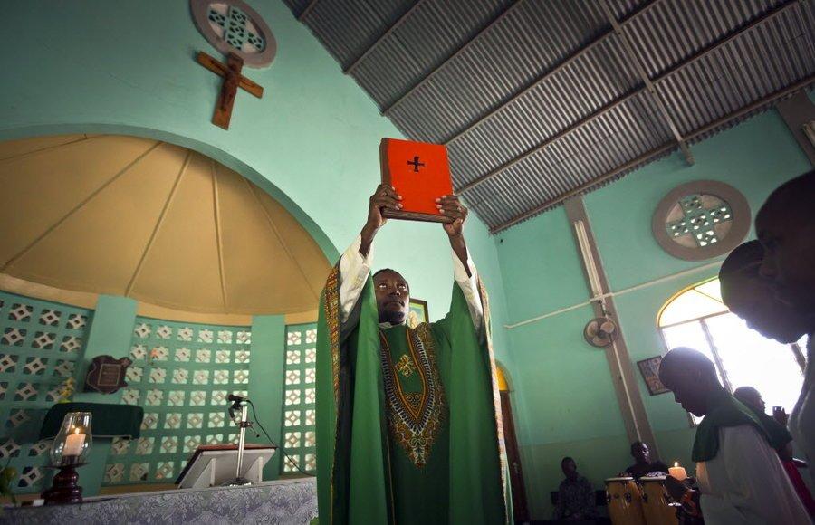 église-kenya