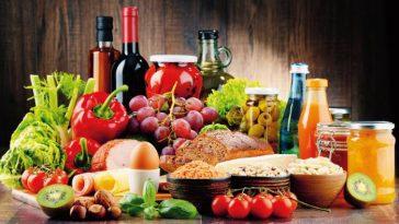 aliments péremption