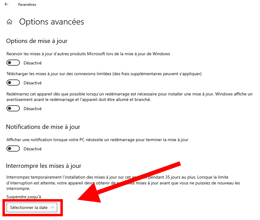 windows 10maj