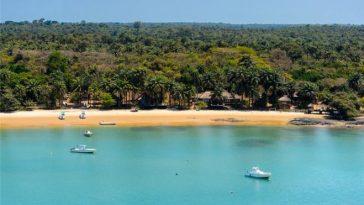 îles Bijagos