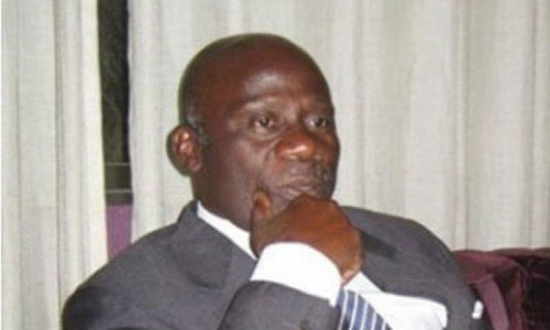 Hubert Mono Ndjana