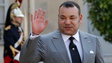Maroc-Roi-Mohammed-VI