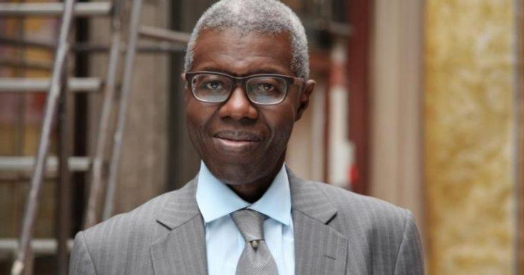 Souleymane Bachir Diagne