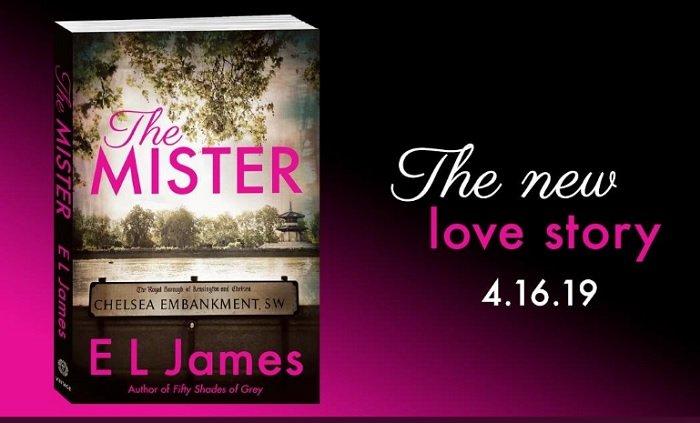 The Mister, de E. L. James