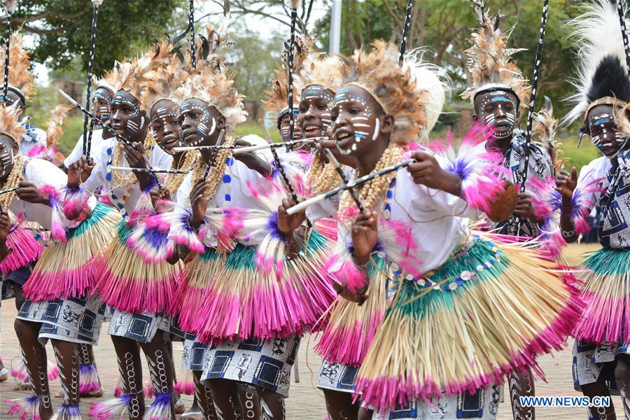 Kenya Music Festival – Nairobi, Kenya
