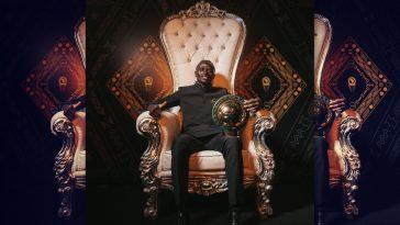 meilleur joueur africain 2019