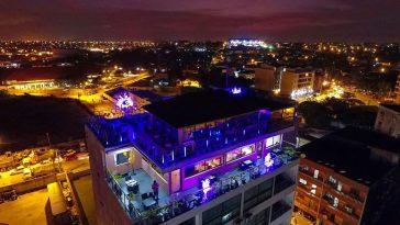 rooftop afrique