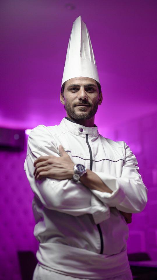 Chef Habib SAYEGH Free lance