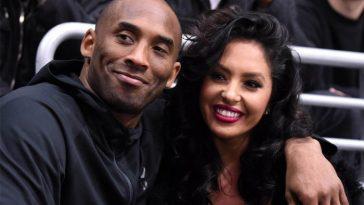 Kobe à Vanessa Bryant