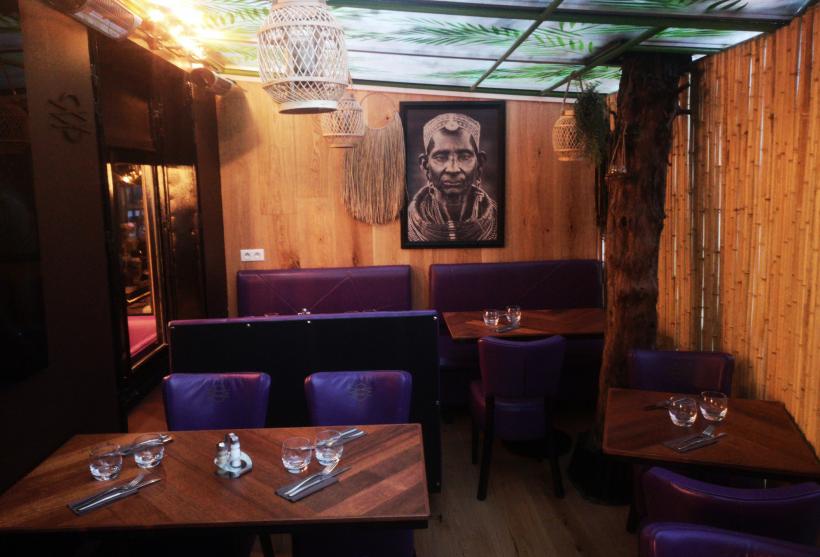 Restaurant Moonlight