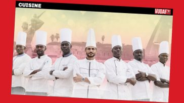 bocuse d'or senegal