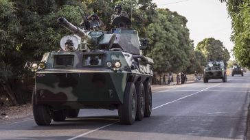 Armée africaine