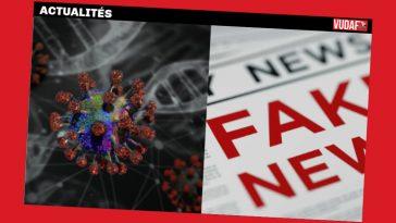 Fake News et Coronavirus