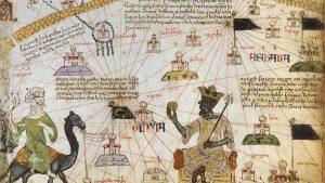 Empire du Mali fondé par Soundiata Keita