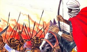 Bataille de Kirina Soundiata Keita