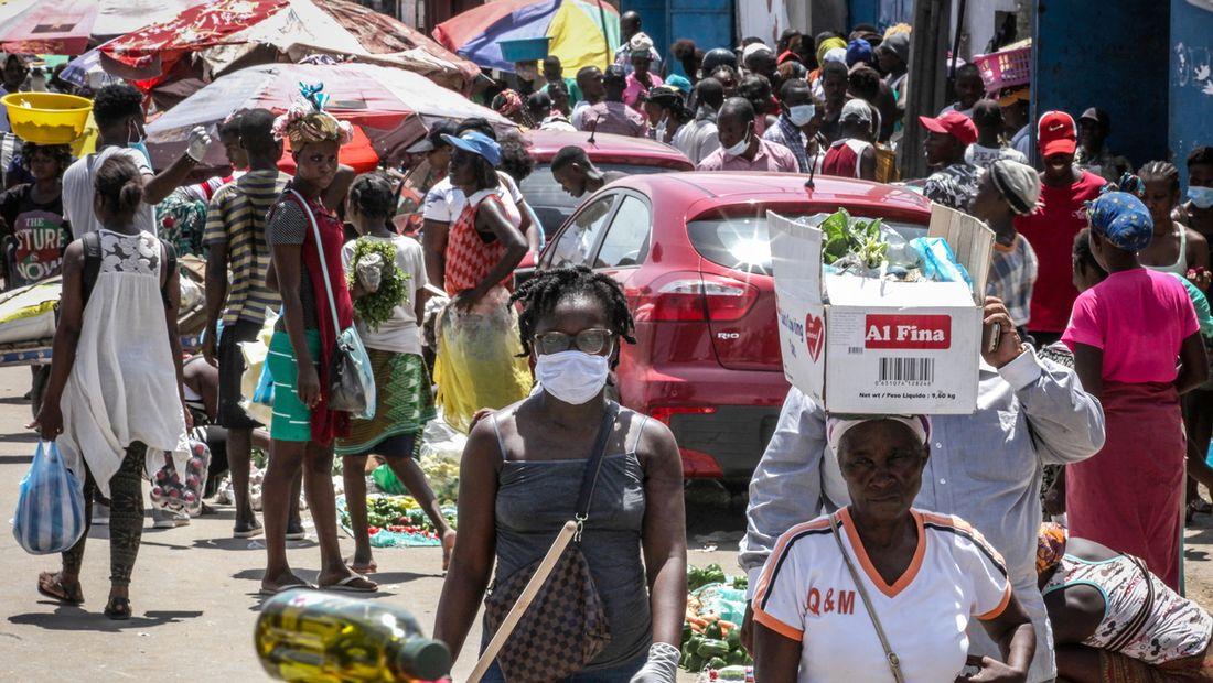 Face au coronavirus, l'Afrique propose des technologies de pointe