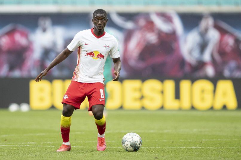 Amadou Aidara