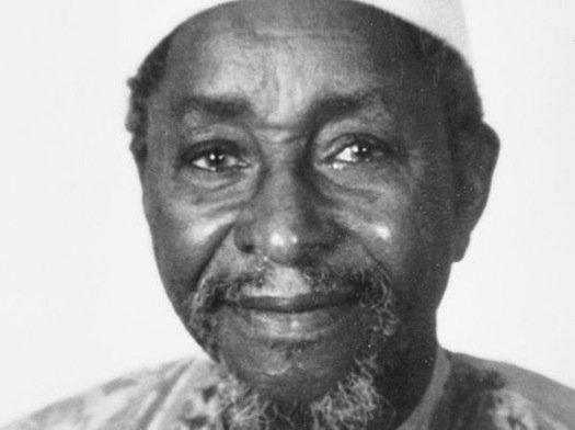 Amadou Hampate Ba, parmi les 10 citations romantiques les plus belles