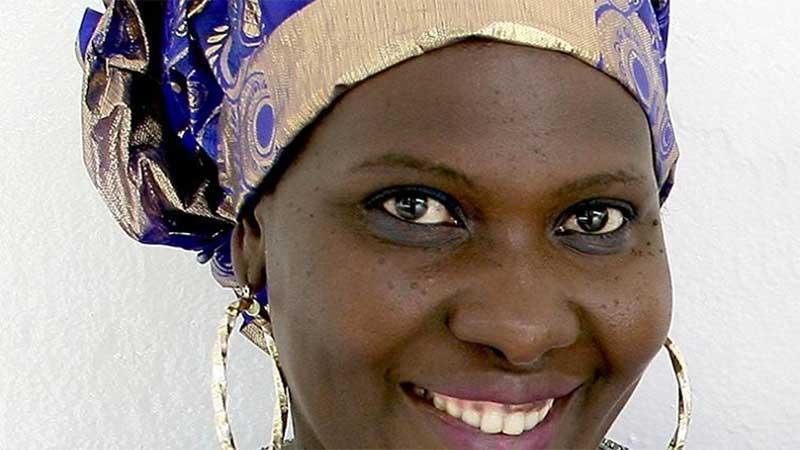 Aminata Sophie Dieye, parmi les 10 citations romantiques les plus belles
