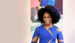 Chimamanda Ngozie