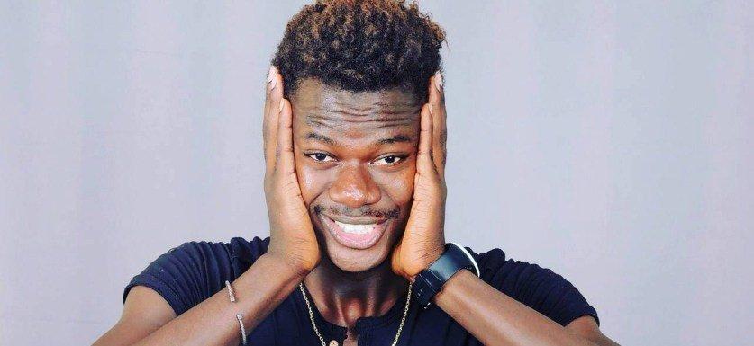 Mahfouss, parmi les humoristes africains les plus drôles de 2020