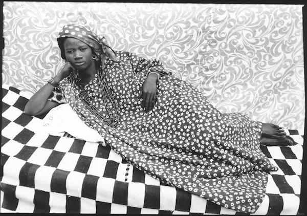 Seydou Keita, parmi les dix photographes africains célébres